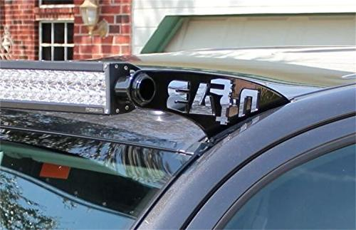 n f sgw 070 roof mounted light