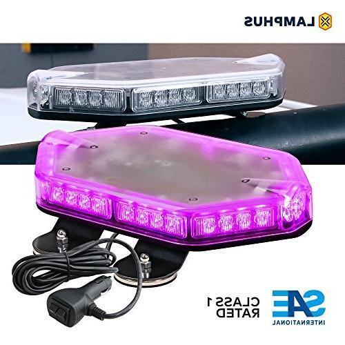 nanoflare nfmb40 12 40w led mini light