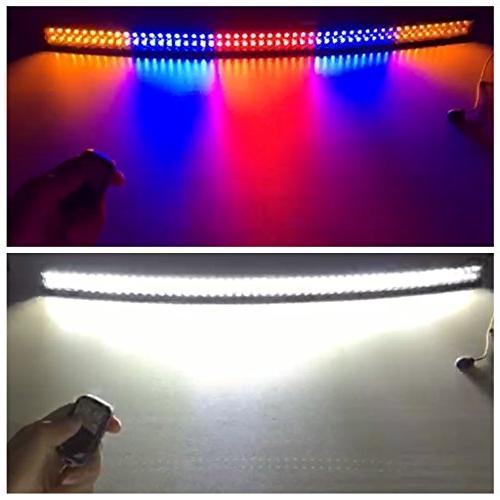 off road driving light bar 54 inch