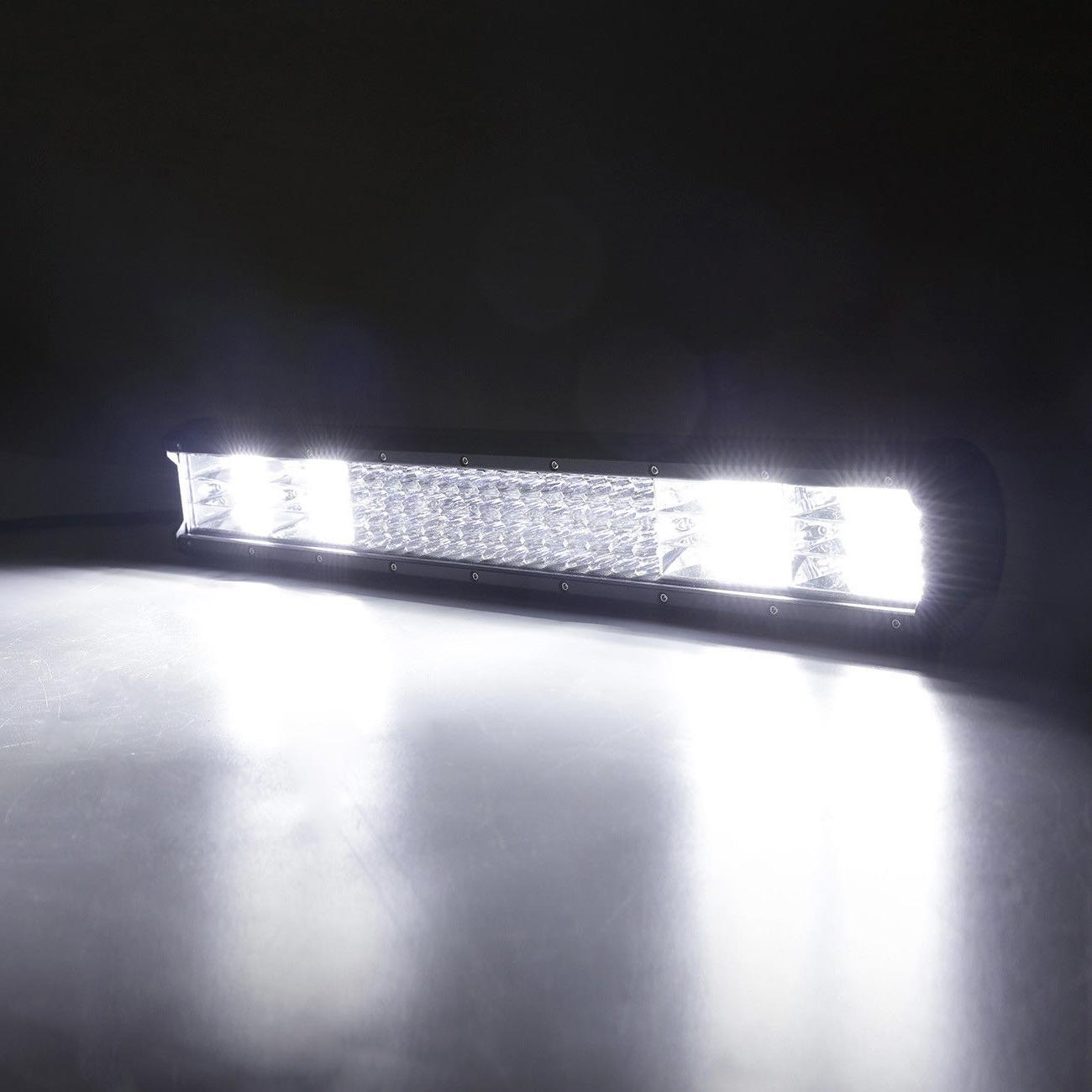 CREE Led Offroad For Ford