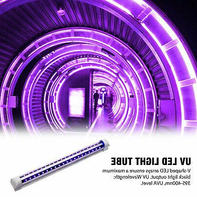 40 UV Light UV Bar Club