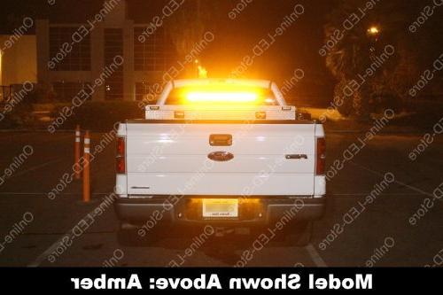 LAMPHUS LED Emergency Traffic Warning Directional bar –