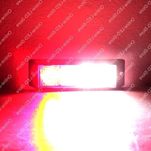 LAMPHUS SolarBlast SBLH04 Warning Lights for & Firefighter -