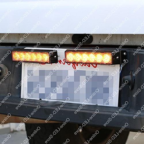 LAMPHUS Strobe Flashing Lights Warning -