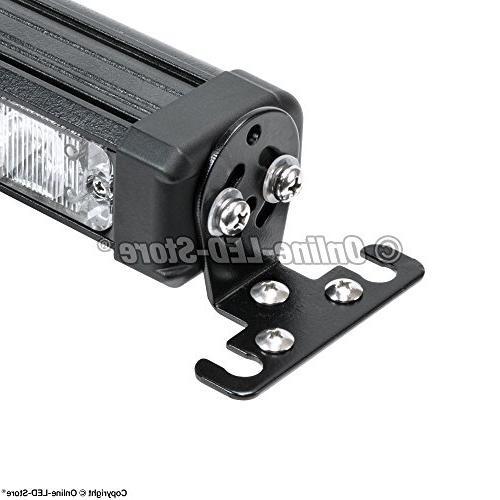 "LAMPHUS SolarBlast SBLS104 47"" 40W LED Tow Snow Light Bar"