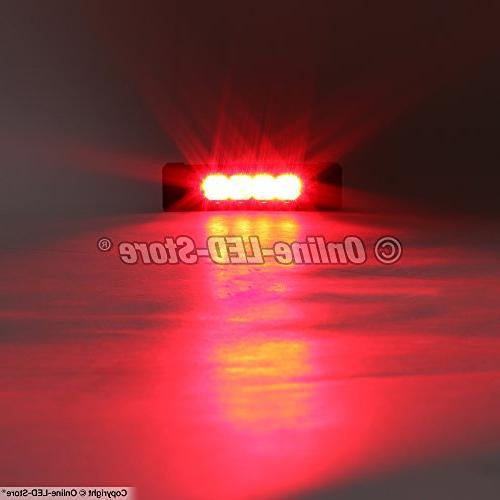 LAMPHUS SolarBlast SBLS14 4W Lightbar -