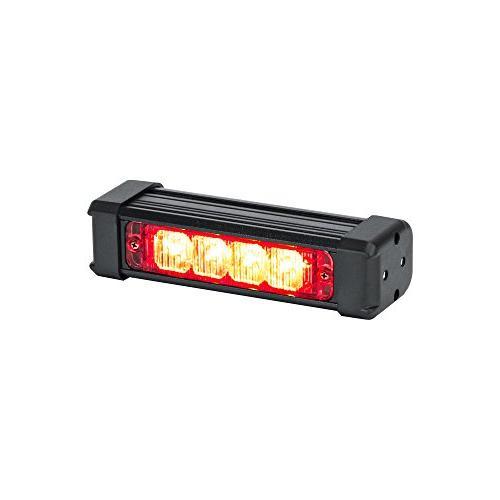 solarblast sbls14 4w led emergency warning deck