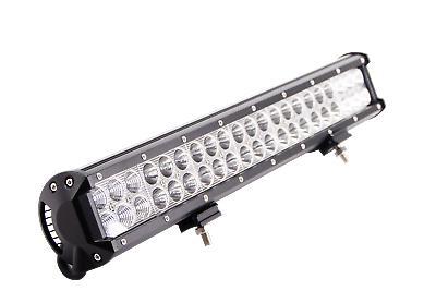 "20''INCH 126W LED Light Bar Pickup SUV 22"" 24""120W"