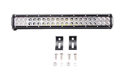 "20''INCH LED Work Light Pickup Bumper 22"""