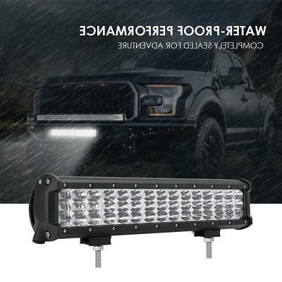 TRIPLE ROW 15INCH CREE DRIVING TRUCK
