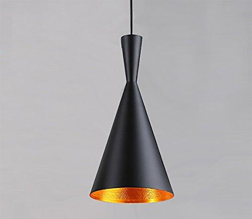 vintage metal ceiling light industrial