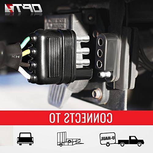 OPT7 Weatherproof Tow Y Splitter Adapter for Perfect for