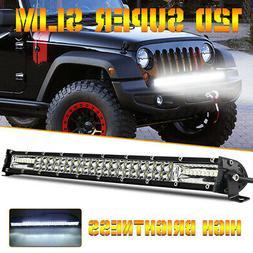 LED Light Bar 20Inch 180w LED Work Light Spot Flood Combo Le