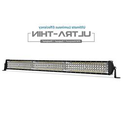 Rigidhorse LED Light Bar 5 Row 30 inch 600W 35000LM Flood Sp