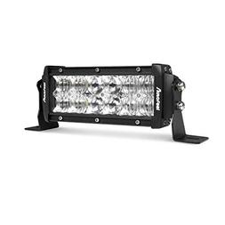 LED Light Bar, Autofeel 7 inch Driving Lights Emergency Ligh