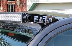 Brightt  Roof Mounted Light Brackets Light Bar Mounting Kit