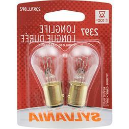 SYLVANIA 2397 Long Life Miniature Bulb,