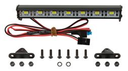 XP 7 LED Aluminum Light Bar, 120 mm by RC Pit Products Axial